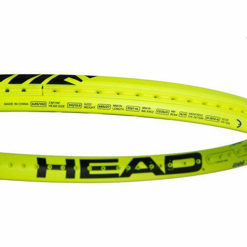 Head Graphene 360 Extreme Pro
