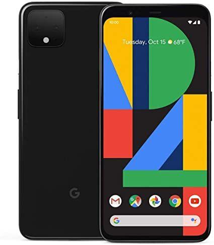 Google Píxel 4xl yaphone 64gb