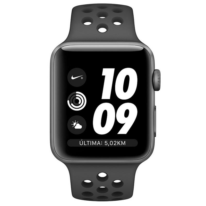 Apple Watch Nike+ Series 3 GPS 42mm