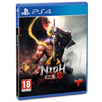 Nioh 2 - PS4 - 21,59€