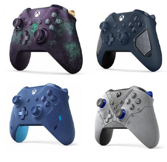 Mando Microsoft Xbox One (Surtido colores) - Embalaje B