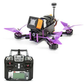 Drone de carreras Eachine Wizard X220S + Mando