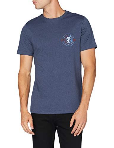 TALLA M - Izod All American Graphic tee Camiseta para Hombre