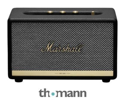 Marshall Acton BT II Black