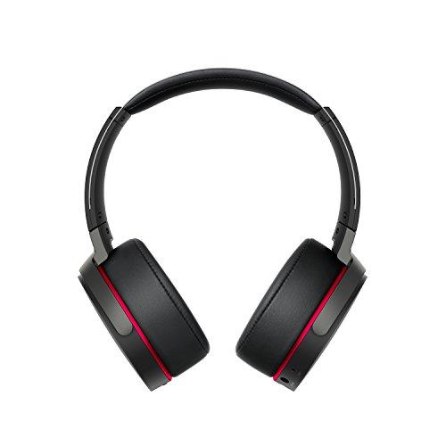 Sony MDR-XB950B1B - Auriculares inalámbricos Extra Bass (PRECIO ACTUALIZADO)