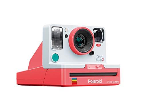 Polaroid Originals - 9018 - OneStep 2 VF Coral hay mas colores por un poco mas.