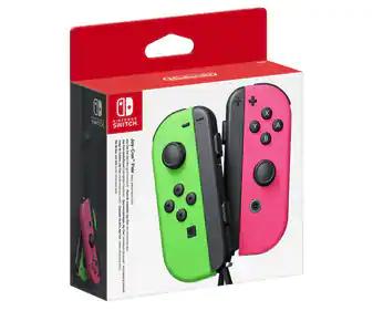 MANDO JOY-CON ,Nintendo Switch. Alcampo Alcobendas laVega