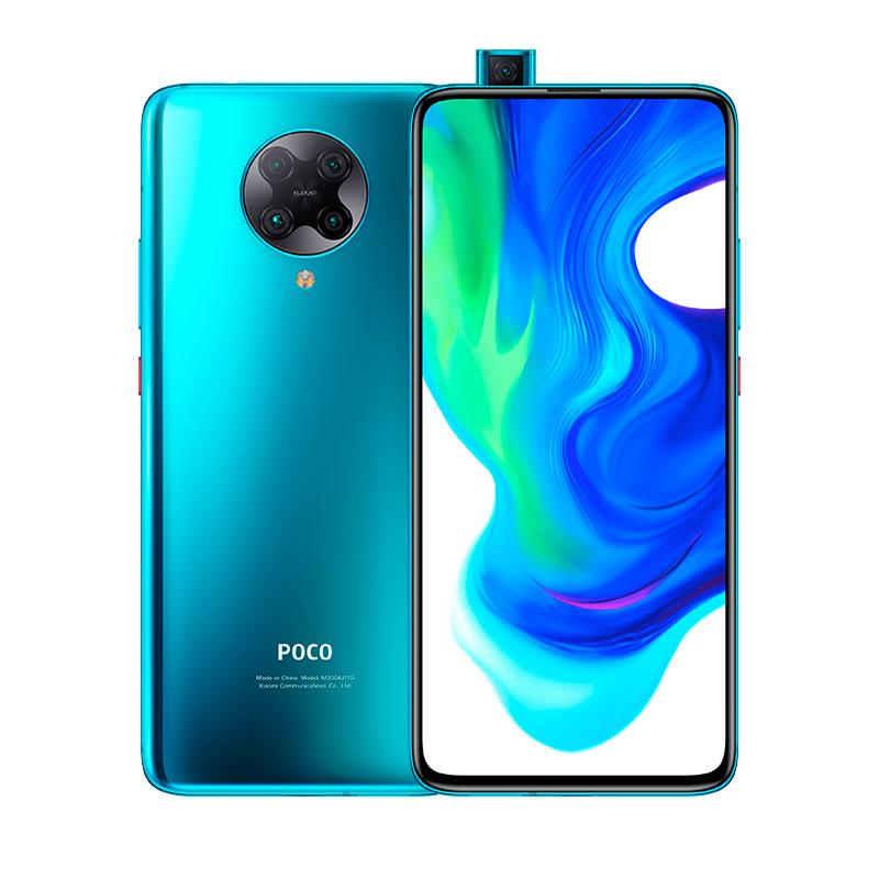 Poco F2 PRO 6GB - 128GB solo 363€ (desde España)