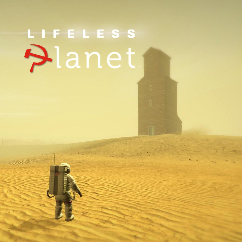 Lifeless Planet: Premiere Edition para Nintendo Switch