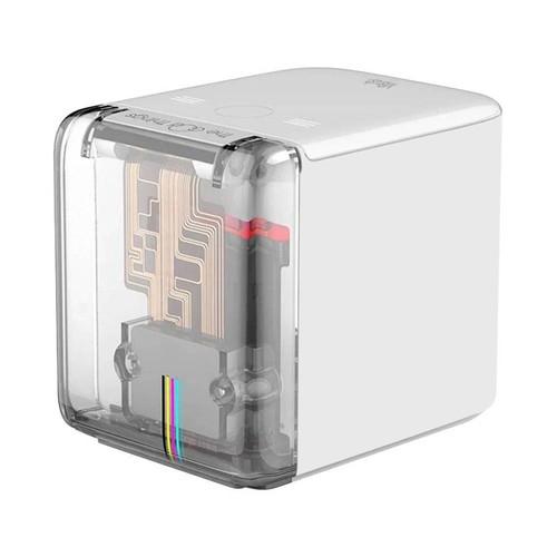 Impresora portable PrinCube desde España