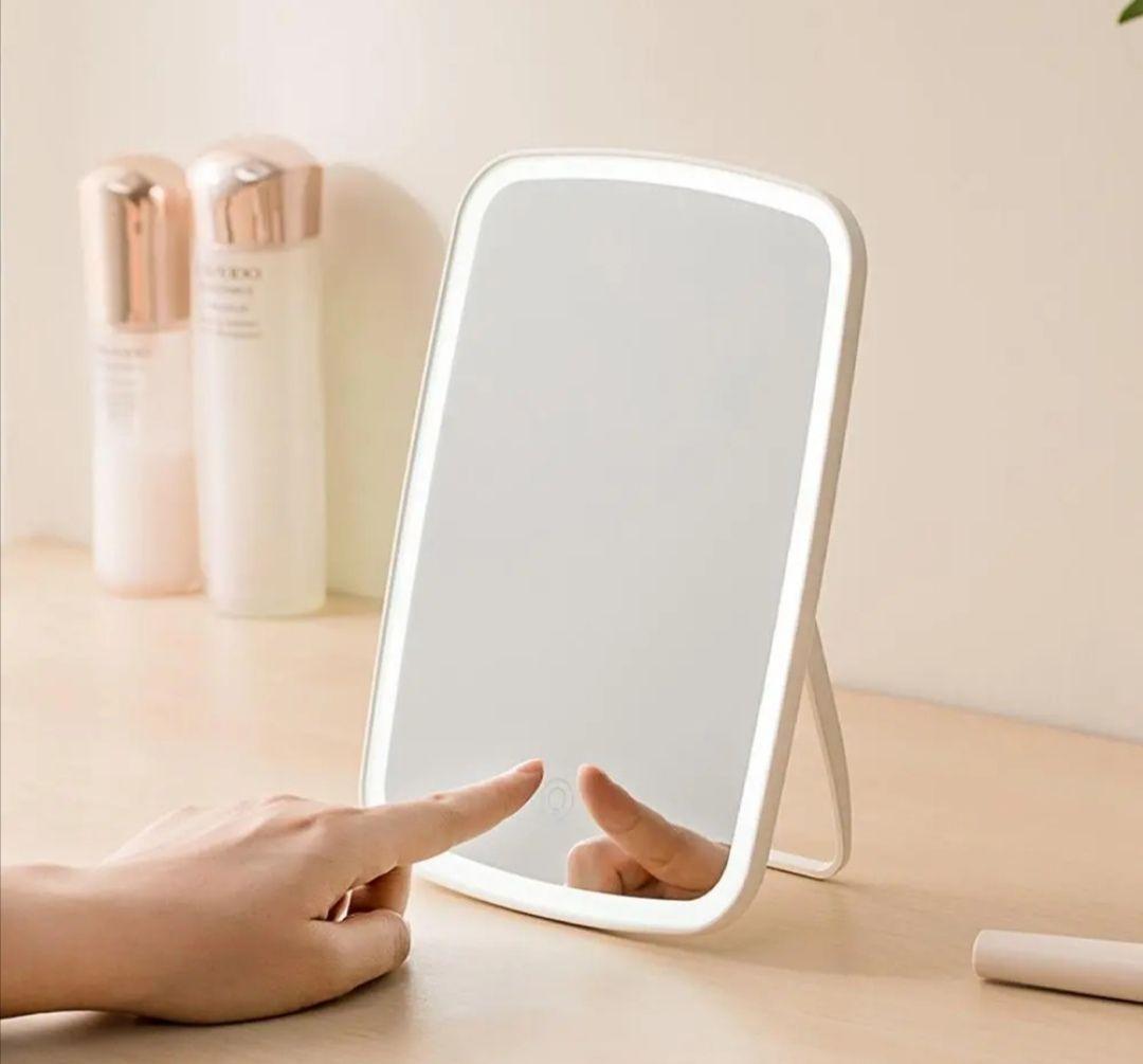 Xiaomi espejo recargable