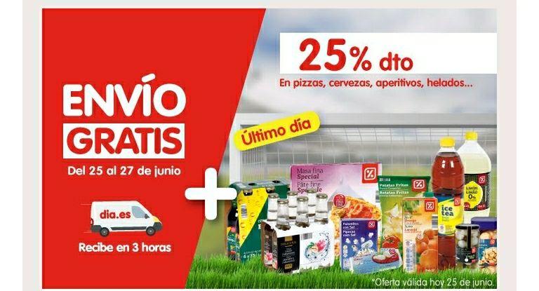 ENVÍO GRATIS POR COMPRA SUPERIOR A 30€