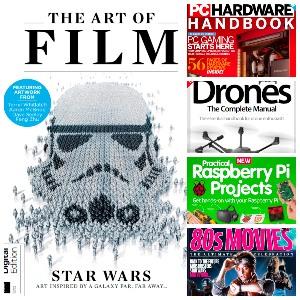 Gratis :: Revista Digitales Tecnología (inglés)