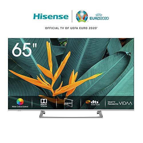 Hisense H65BE7400 Smart TV 65' 4K.