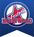 Envios gratis en foster Foster´s Hollywood