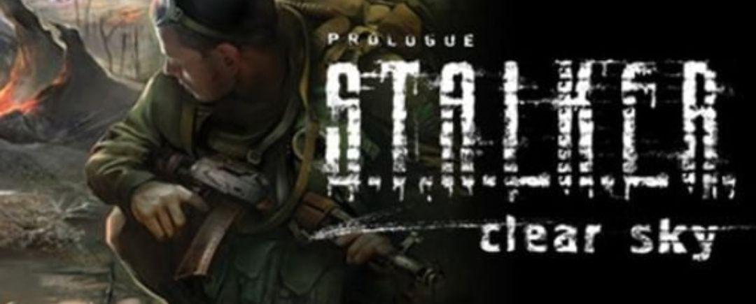 S.T.A.L.K.E.R.: Clear Sky GOG