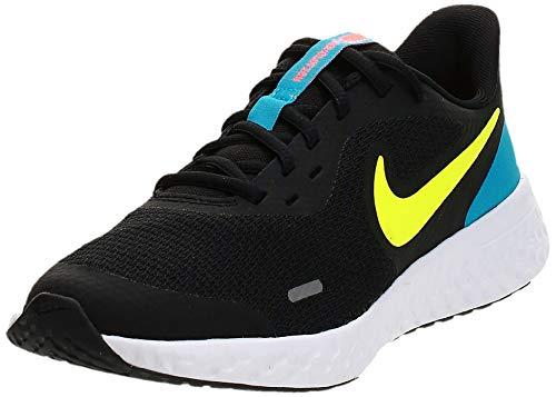NIKE Revolution 5 (GS), Zapatillas de Running talla 38,5