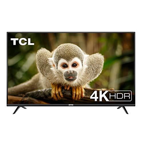 """TV 65"""" TCL 65DP602 Smart TV 4K"""