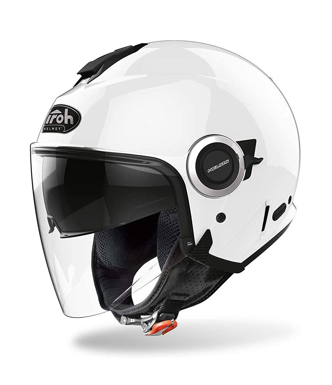 Airoh Casco moto talla M