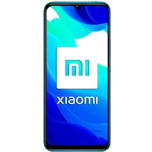 Xiaomi Mi 10 Lite 6/128GB 5G Azul