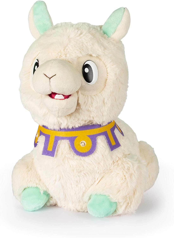 IMC Toys - Club Petz, Peluche Llama SPITZY