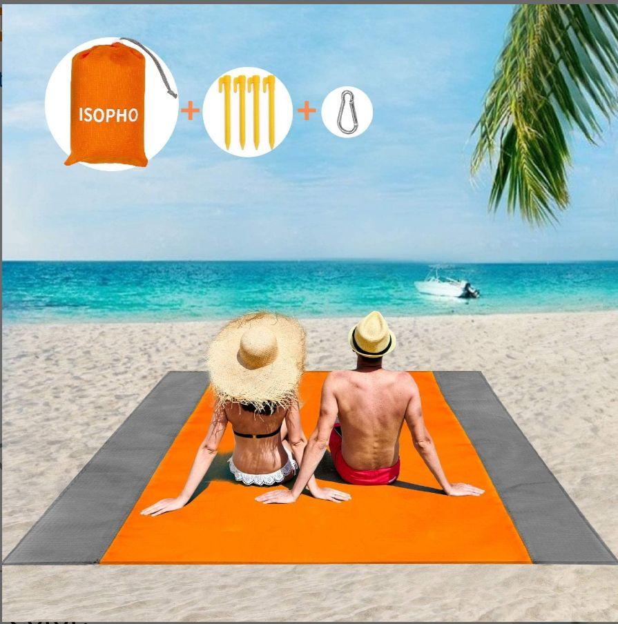 Esterilla Playa, Manta Picnic Impermeable Manta de Picnic 210 X 200cm