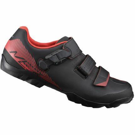 Zapatillas de MTB Shimano ME3 SPD