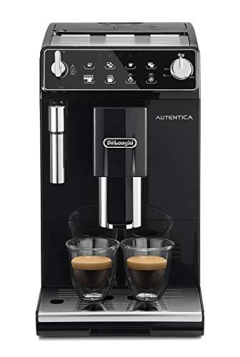 Cafetera superautomática De'longhi Autentica ETAM 29.510.B