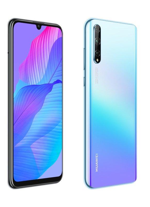 """HUAWEI P Smart S - 6.3"""" 4GB -128GB"""