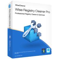 Registry Cleaner Pro, licencia gratis de por vida