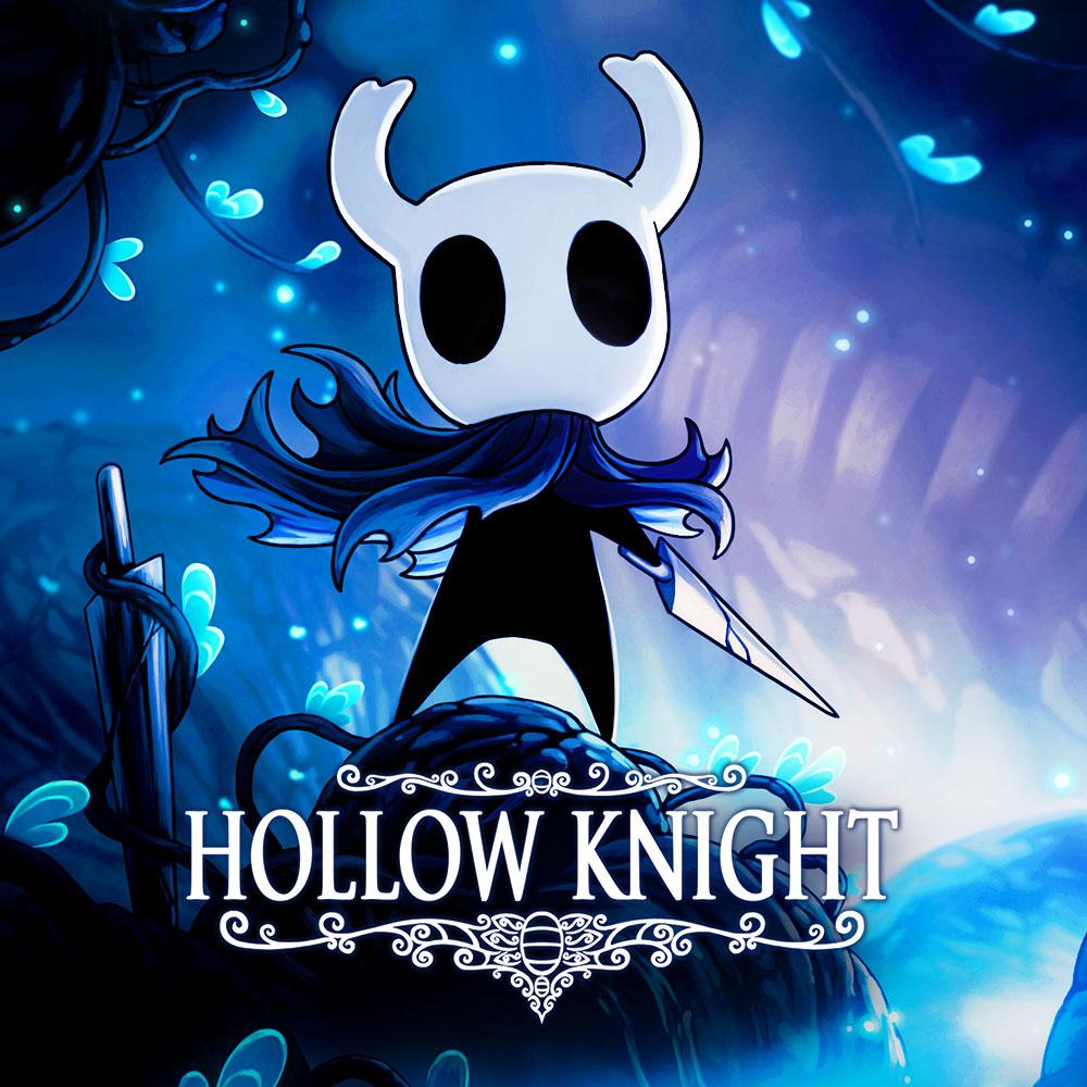 Hollow Knight para Switch a c (eShop SUD)