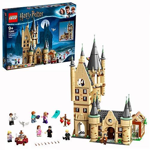 Lego Harry Potter - Torre de astronomía