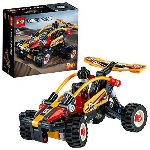 LEGO Technic - Buggy, Set de Construcción 2 en 1
