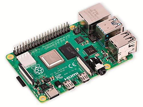 Raspberry Pi 4 Modelo B