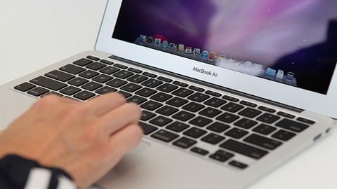 Aprende a usar tu computador Mac desde cero [Español, Udemy]