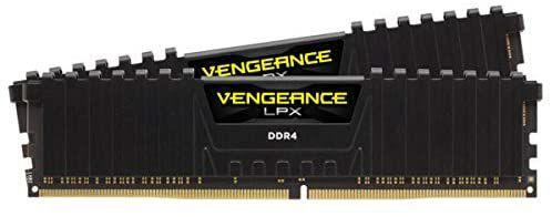 Memoria RAM 32 GB 3600 MHz Corsair Vengeance