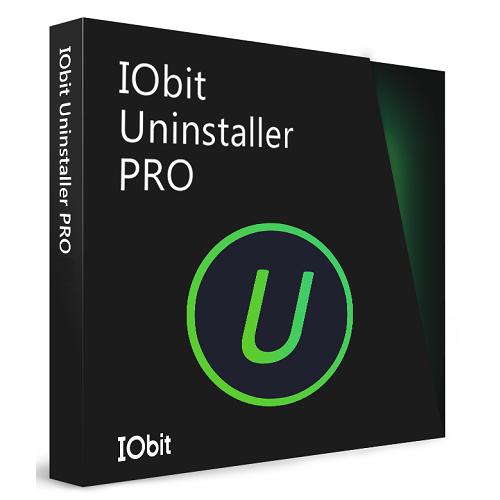 Licencia grauita 1 año de IObit Uninstaller