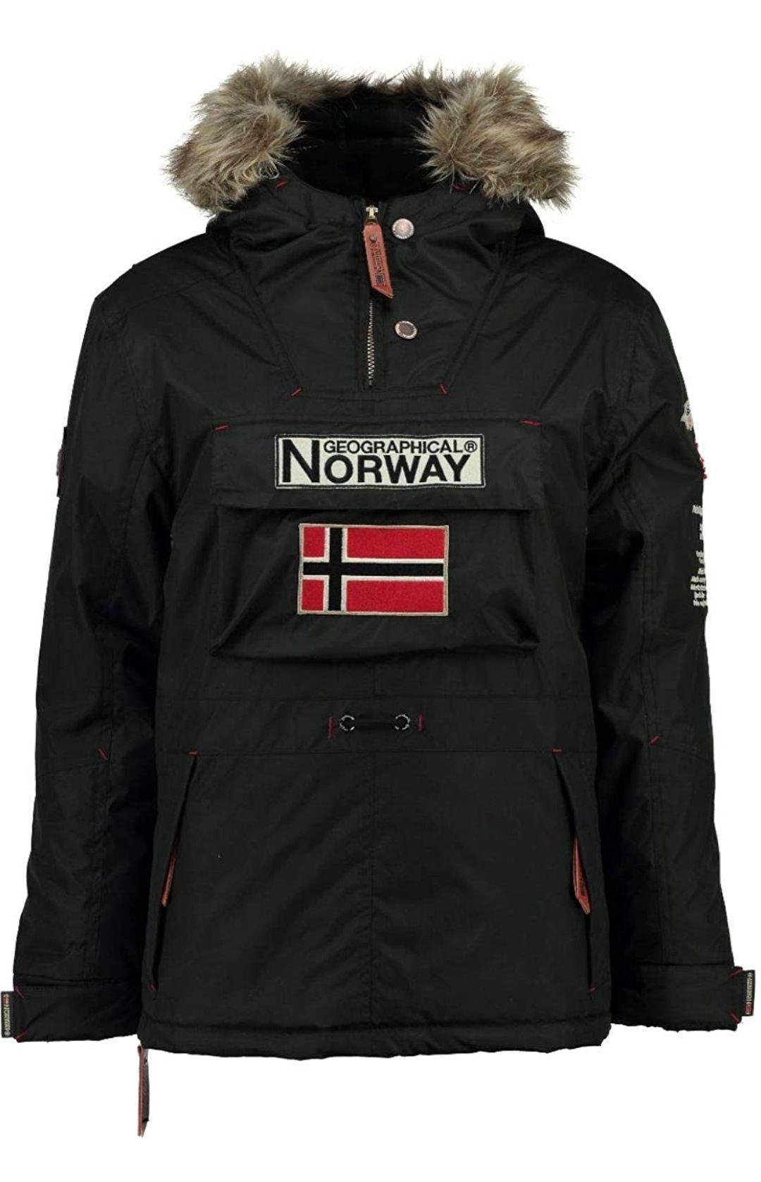 Norway Hombre y Mujer