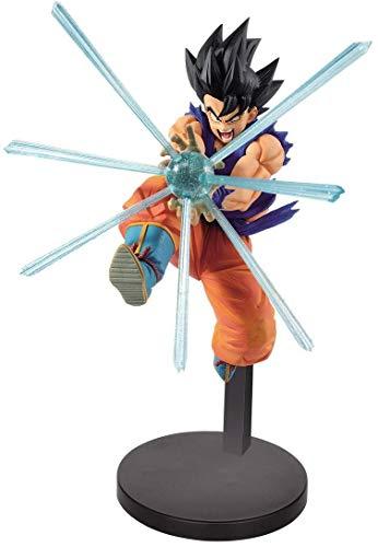 Son Goku GxMateria de Banpresto