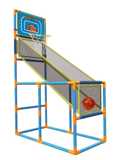 Juego de baloncesto para niñ@s