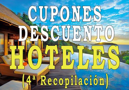 Descuentos para hoteles (4ª Recopilación)