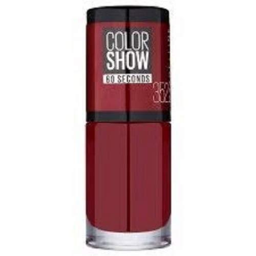 Esmalte de Uñas - Maybelline Nail Polish ColorShow 7ml
