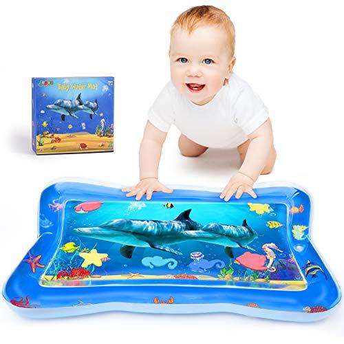 Joyjoz Alfombra de Agua para Bebé