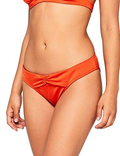 Braguita de Bikini Fruncida por la Cadera para Mujer IRIS & LILLY