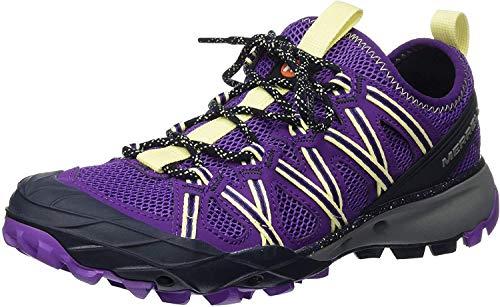 TALLA 36 - Merrell Choprock, Zapatillas Impermeables para Mujer