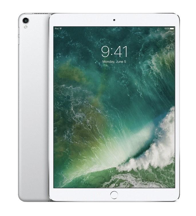 iPad Air (2019) 10.5-inch, Wi-Fi, 64GB - Silver