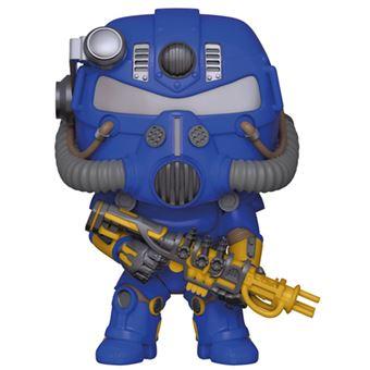 Figura Funko Fallout T-51 Power Armor