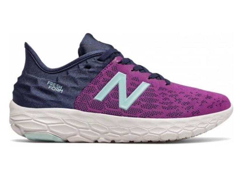 NEW BALANCE WBECN B Mujer Zapatillas de running