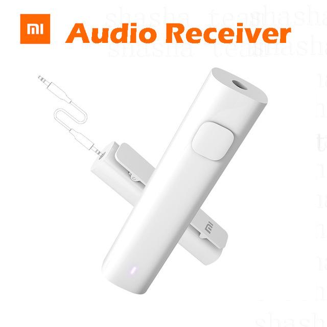 Xiaomi Mi Bluetooth Audio Receiver - Receptor de Audio por Bluetooth