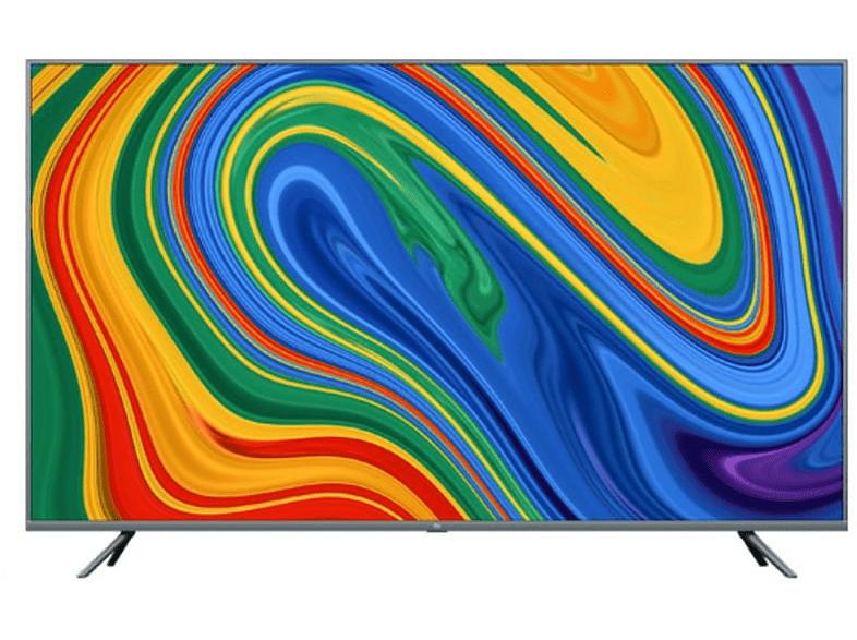 "TV LED 65"" - Xiaomi Mi TV 4S UHD 4K, Quad Core, Bluetooth, Android TV PatchWall, Google Assistant"